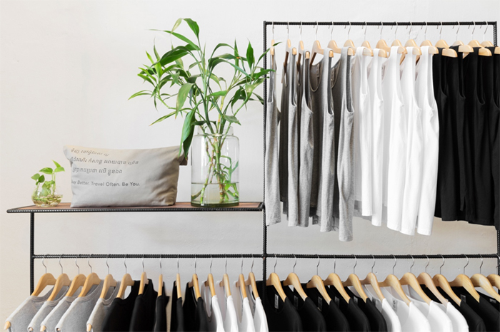 Slowing Down Fashion