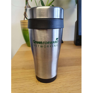 Green Forward Cup